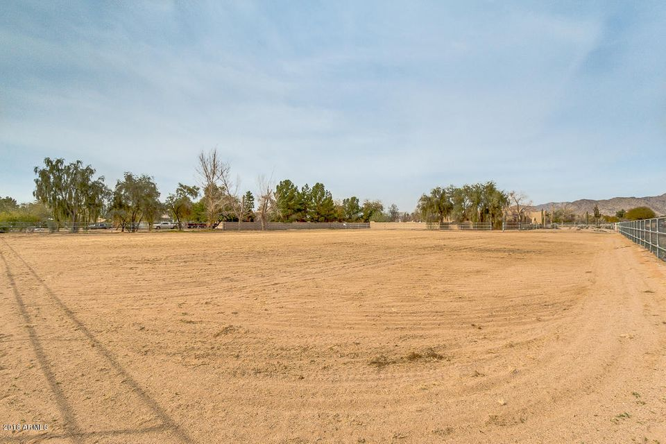 MLS 5738707 18323 W Maryland Avenue, Waddell, AZ 85355 Waddell AZ Single-Story