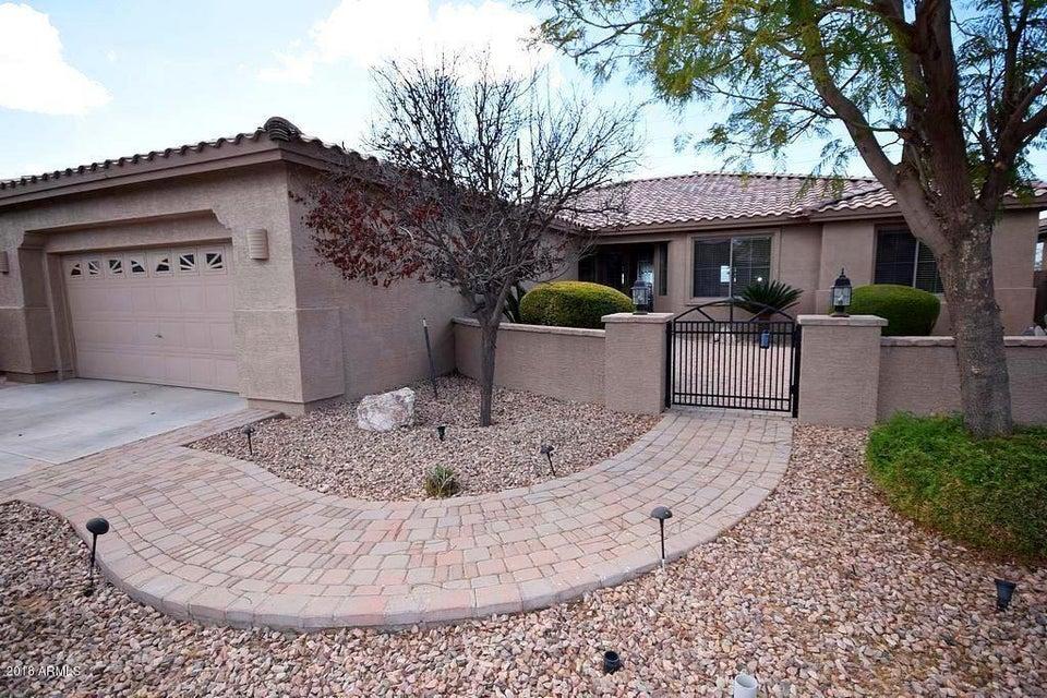 MLS 5738664 23722 S ILLINOIS Avenue, Sun Lakes, AZ 85248 Sun Lakes AZ Oakwood
