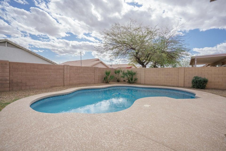 MLS 5739368 13021 W ASH Street, El Mirage, AZ 85335 El Mirage