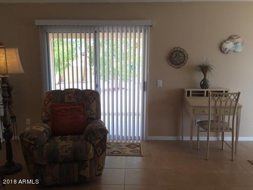25845 S Howard Drive Unit 16 Sun Lakes, AZ 85248 - MLS #: 5738711