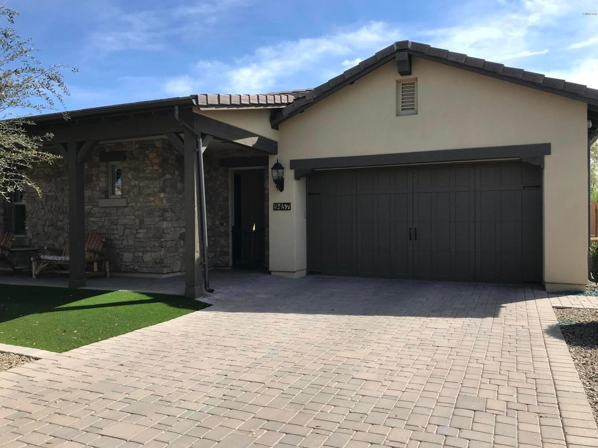 9457 E WINDROSE Drive, Scottsdale AZ 85260