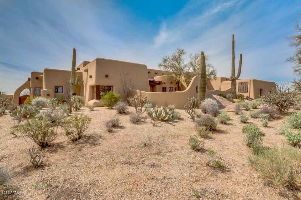 Photo of 8400 E DIXILETA Drive #149, Scottsdale, AZ 85266