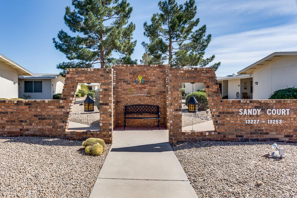 MLS 5738775 13239 W Aleppo Drive, Sun City West, AZ 85375 Sun City West AZ Condo or Townhome
