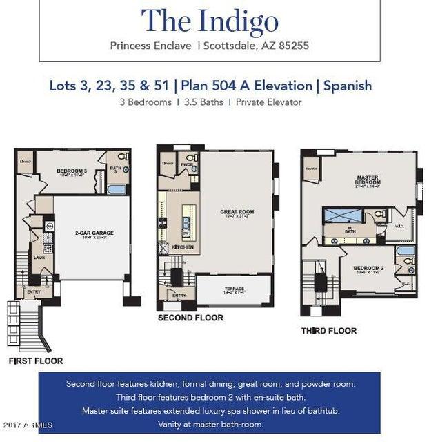 17764 N 77TH Place, Scottsdale AZ 85255