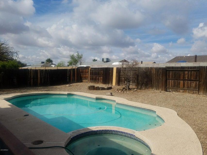 MLS 5738776 9544 W ECHO Lane, Peoria, AZ Peoria AZ Private Pool
