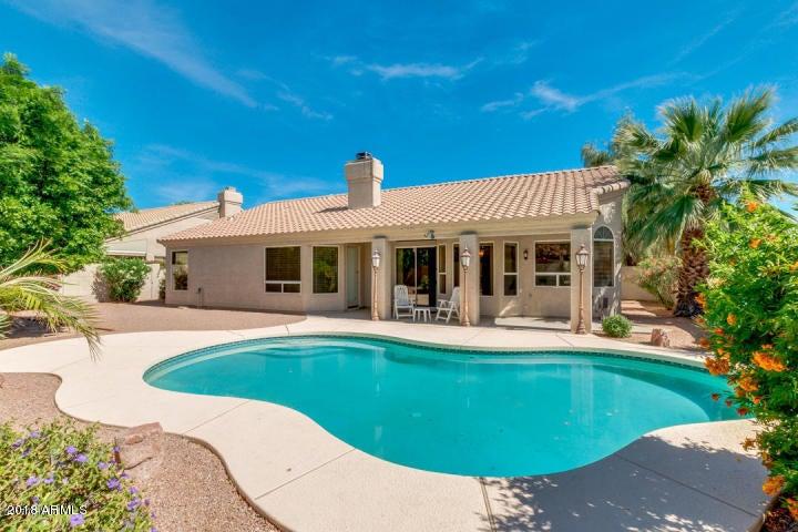 5440 E WOODRIDGE Drive, Scottsdale AZ 85254