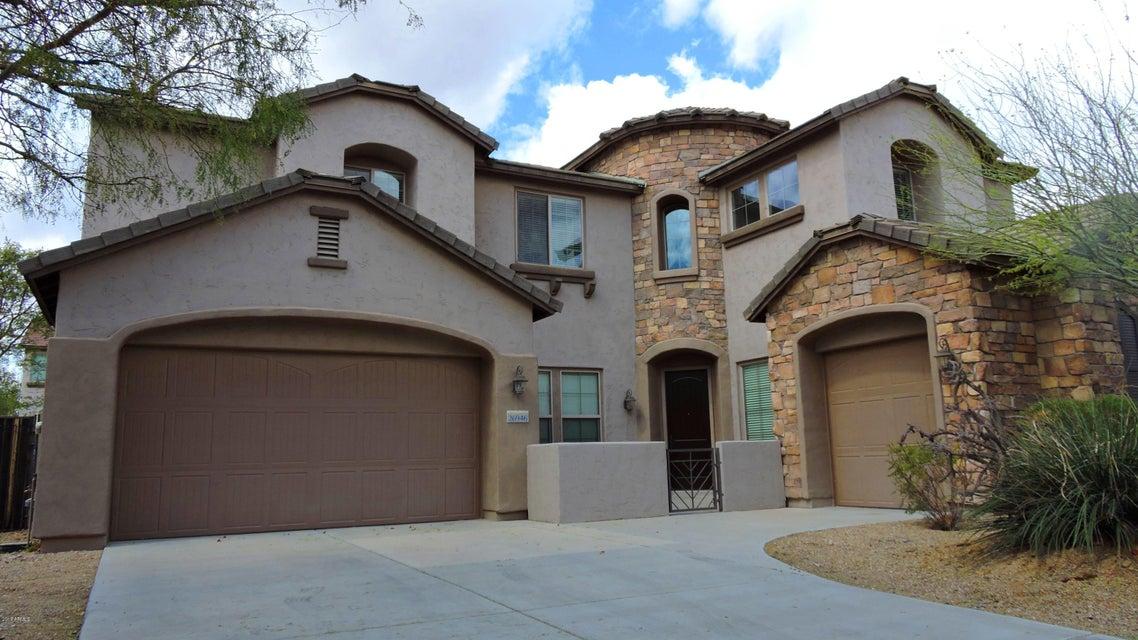 26946 N 87TH Drive, Peoria AZ 85383