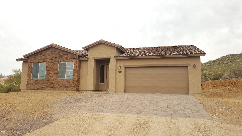 47219 N 34th Avenue New River, AZ 85087 - MLS #: 5696456