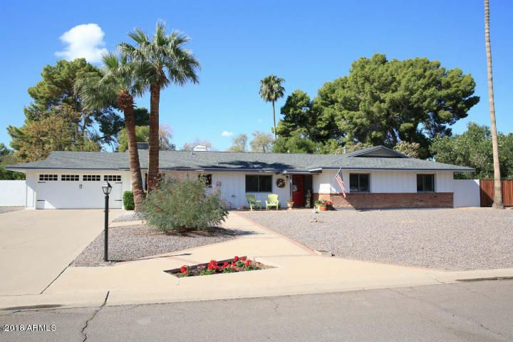 5262 N WOODMERE FAIRWAY --, Scottsdale AZ 85250