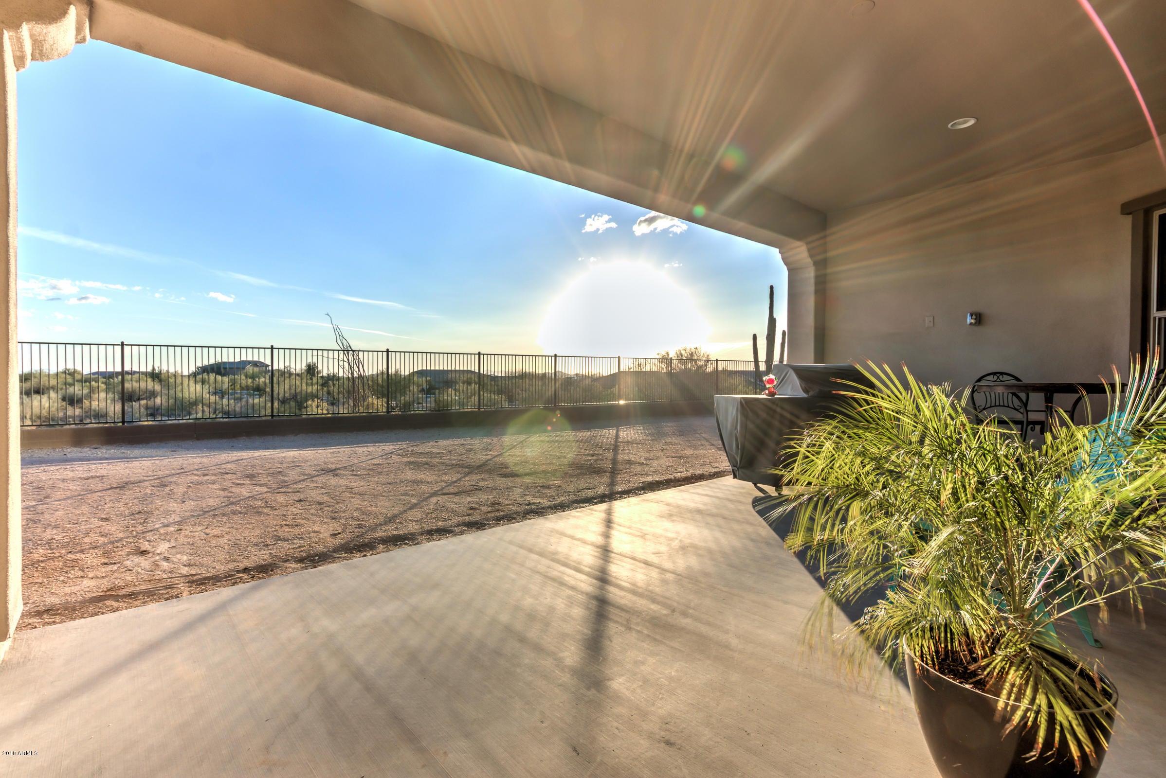 MLS 5739164 6005 E THUNDER HAWK Road, Cave Creek, AZ 85331 Cave Creek AZ Lone Mountain