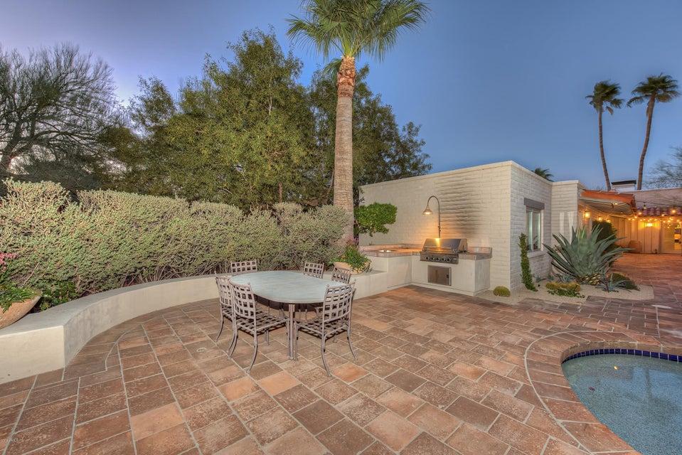 5131 E DESERT PARK Lane Paradise Valley, AZ 85253 - MLS #: 5738920