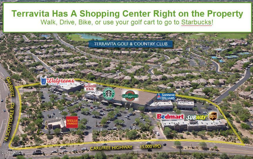 MLS 5740205 6967 E PURPLE SHADE Circle, Scottsdale, AZ 85266 Scottsdale AZ Terravita