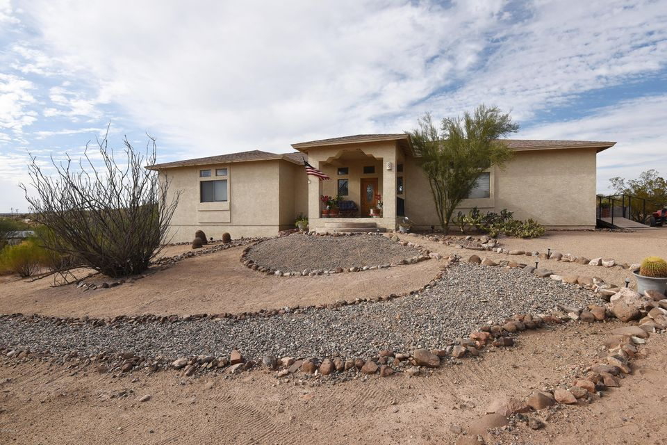 48016 N COYOTE PASS Road, New River AZ 85087