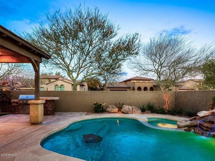 MLS 5738970 9275 E VIA DE VAQUERO Drive, Scottsdale, AZ 85255 Scottsdale AZ Single-Story