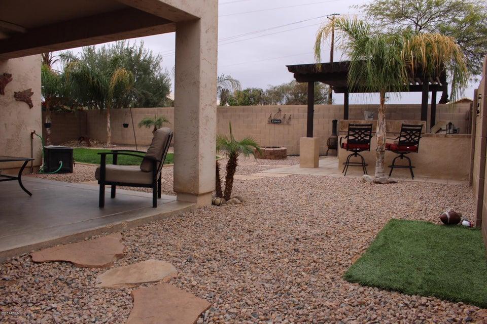 1445 N MARIA Lane Casa Grande, AZ 85122 - MLS #: 5730597