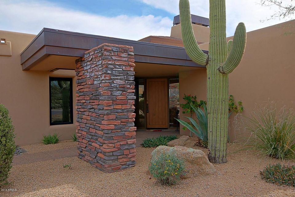 , Desert Mountain in  County, AZ 85262 Home for Sale