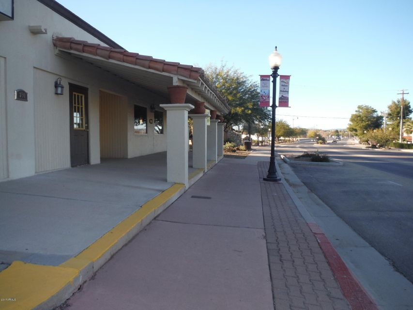 350 N TEGNER Street Wickenburg, AZ 85390 - MLS #: 5738983