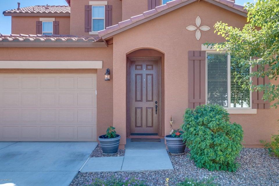 7937 E Boise Street Mesa, AZ 85207 - MLS #: 5738991