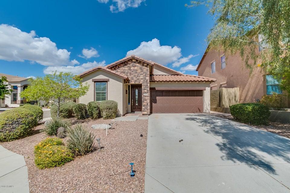 4438 W JUDSON Drive, New River AZ 85087