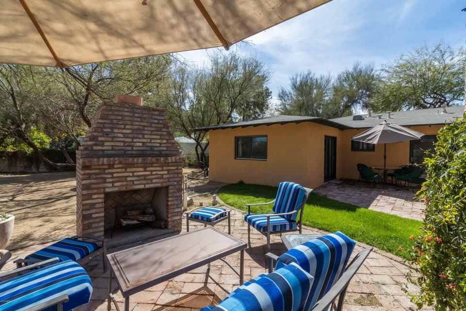 6627 N SMOKE TREE Lane Paradise Valley, AZ 85253 - MLS #: 5738801