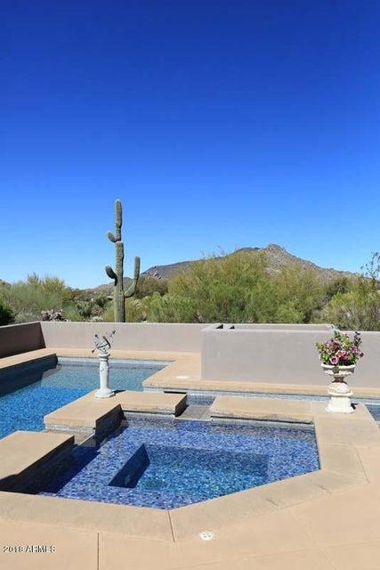 MLS 5709324 3064 E IRONWOOD Road, Carefree, AZ 85377 Carefree AZ Golf