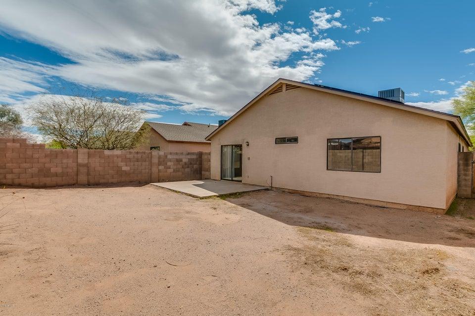 MLS 5739525 8536 W Elm Street, Phoenix, AZ 85037 Phoenix AZ Horizons On Camelback