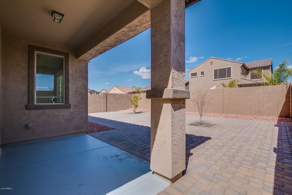 3642 E FICUS Way Gilbert, AZ 85298 - MLS #: 5739335