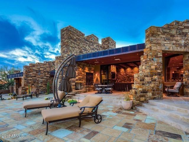 10649 E SUNDANCE Trail, Scottsdale AZ 85262