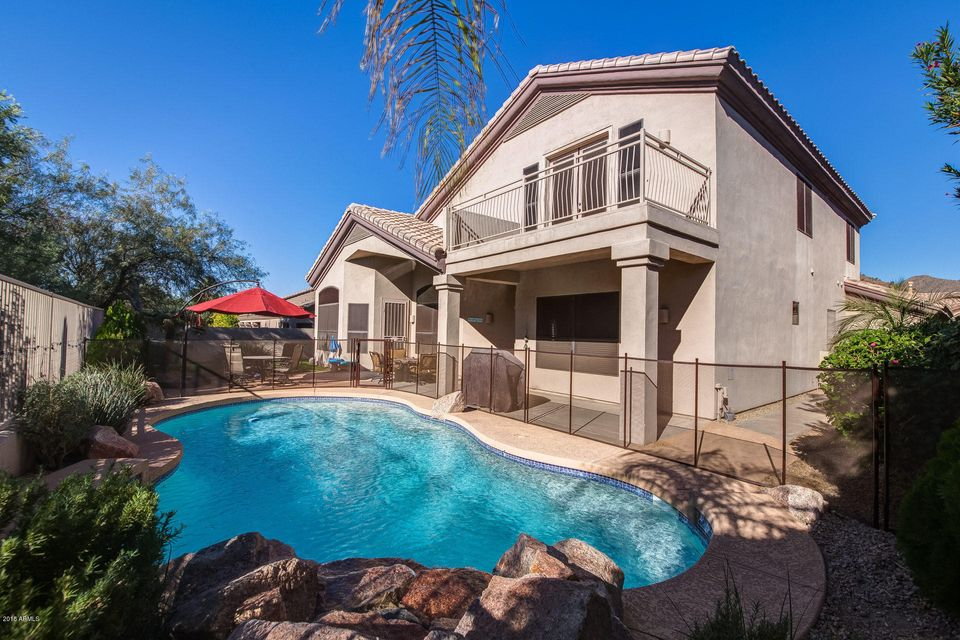12325 E POINSETTIA Drive, Scottsdale AZ 85259