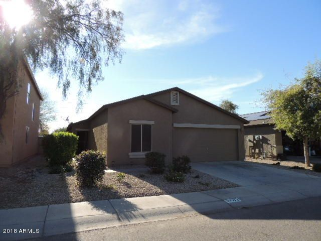 Photo of 30572 N HONEYSUCKLE Drive, San Tan Valley, AZ 85143