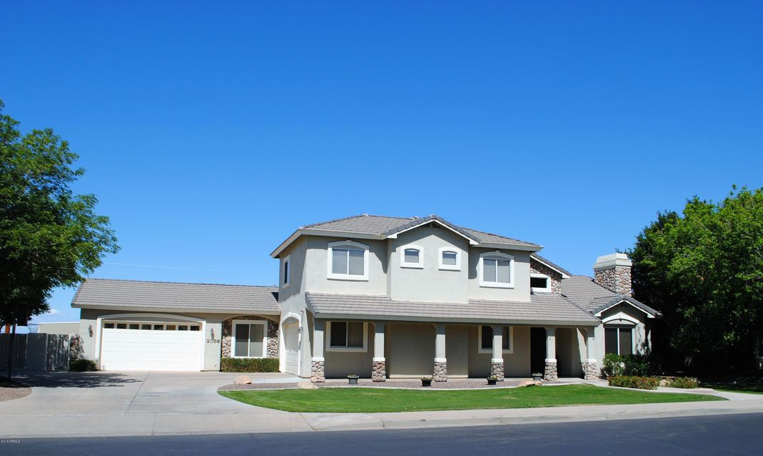 Photo of 2056 E NORCROFT Street, Mesa, AZ 85213