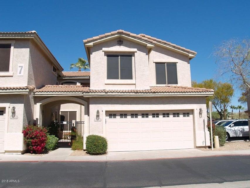 Photo of 1024 E FRYE Road #1023, Phoenix, AZ 85048