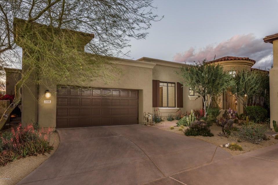 9270 E THOMPSON PEAK Parkway Unit 338, Scottsdale AZ 85255