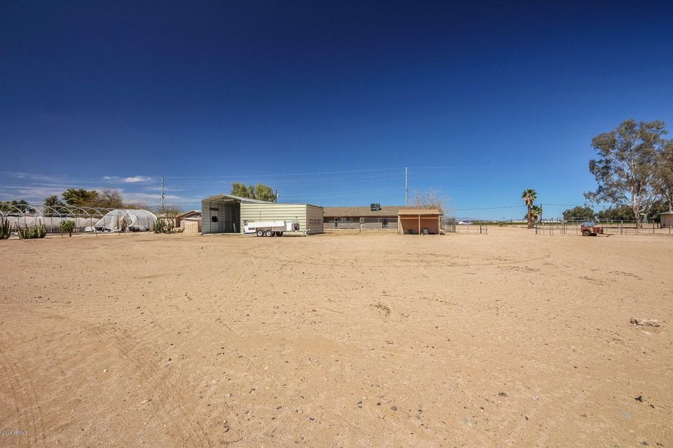 MLS 5739344 14131 W OLIVE Avenue, Waddell, AZ 85355 Waddell AZ Three Bedroom