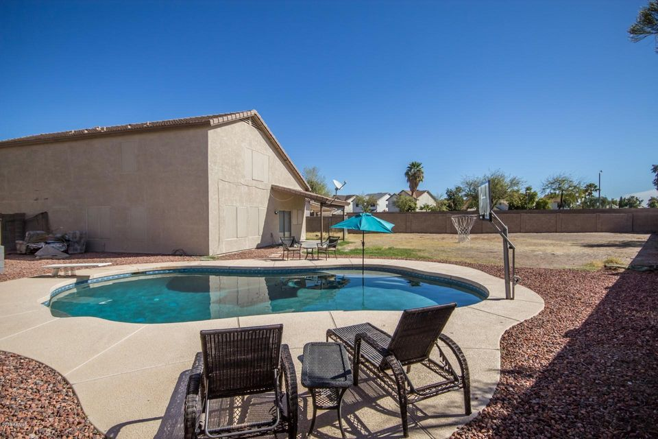 16485 N 69th Drive Peoria, AZ 85382 - MLS #: 5738621