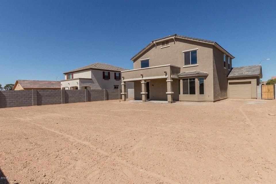 MLS 5739295 12201 W RIO VISTA Lane, Avondale, AZ 85323 Avondale AZ Newly Built