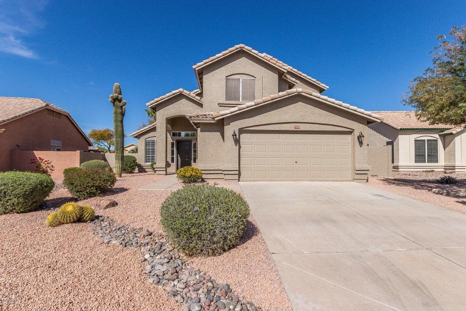 7258 E NIDO Avenue Mesa, AZ 85209 - MLS #: 5739423