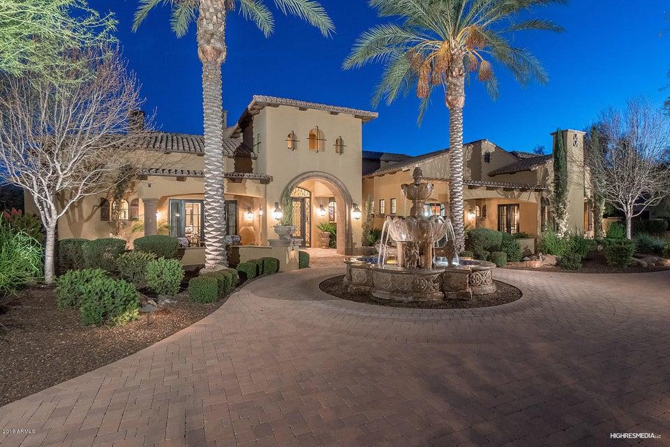 9965 E CHOLLA Street, Scottsdale AZ 85260