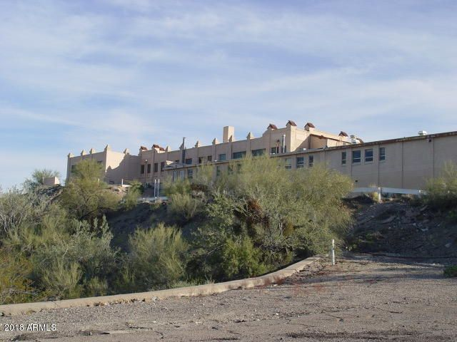 515 W HOSPITAL Road Ajo, AZ 85321 - MLS #: 5739693