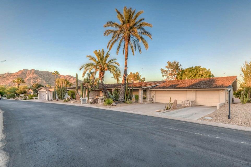 5525 E LINCOLN Drive Unit 107, Paradise Valley AZ 85253