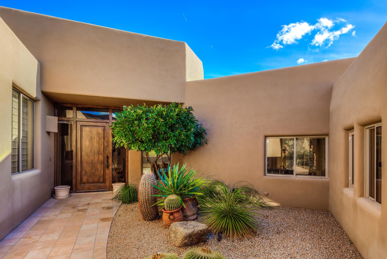 10758 E TAMARISK Way, Scottsdale AZ 85262