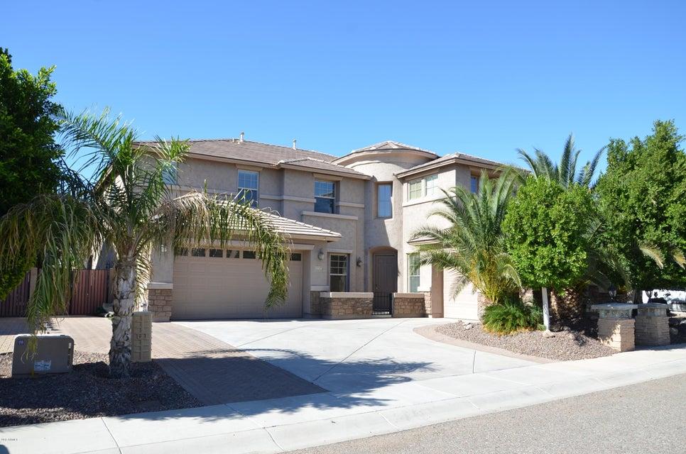4934 W TETHER Trail Phoenix, AZ 85083 - MLS #: 5739393