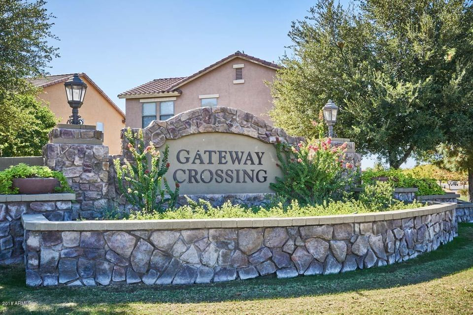 MLS 5739513 4455 E Megan Street, Gilbert, AZ 85295 Gilbert AZ Gateway Village