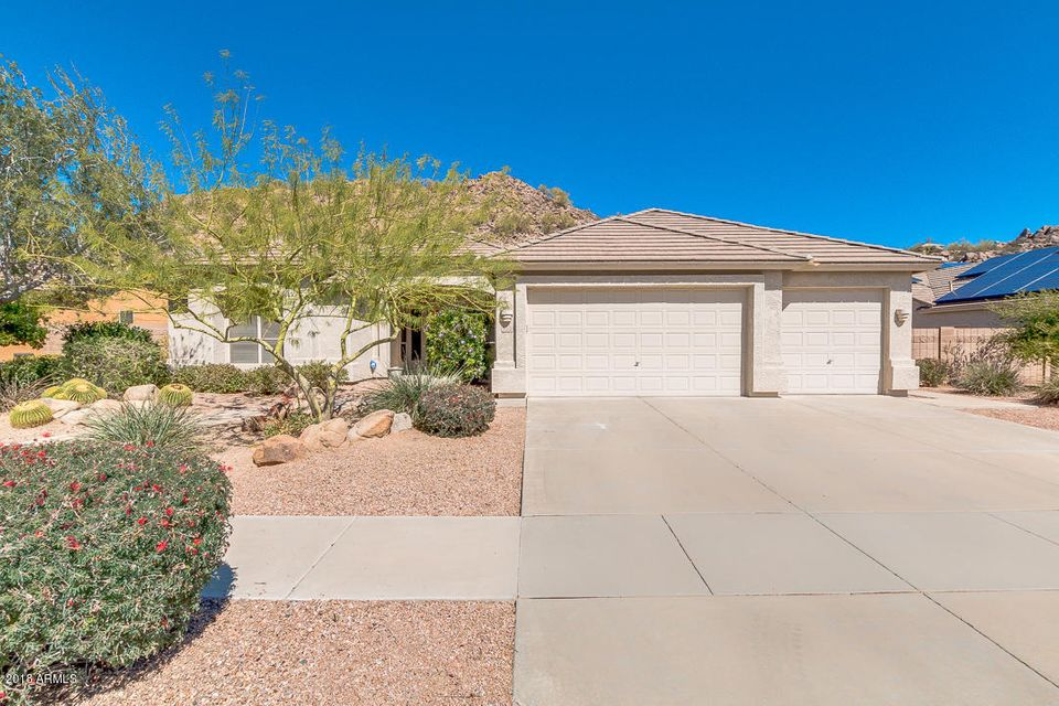 Photo of 9362 E MALLORY Street, Mesa, AZ 85207