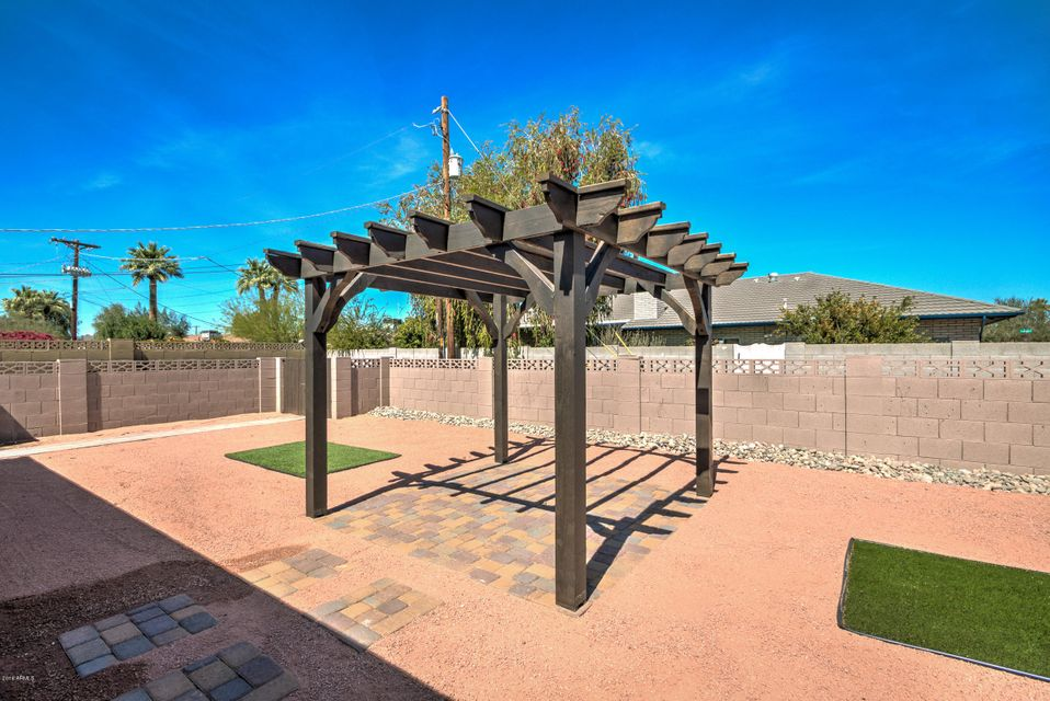 8556 E MONTECITO Avenue Scottsdale, AZ 85251 - MLS #: 5739506