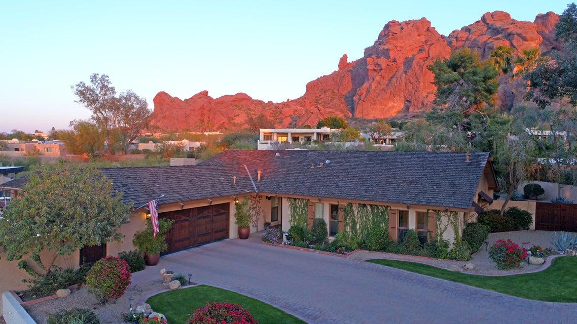 5805 N 46TH Place, Phoenix AZ 85018