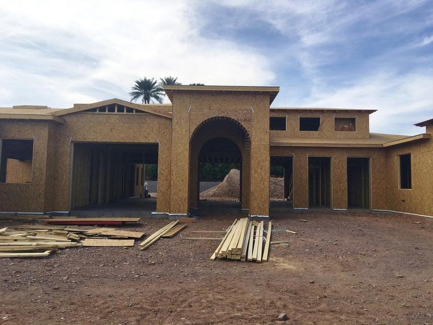MLS 5646414 8502 N 49TH Street, Paradise Valley, AZ 85253 Paradise Valley AZ Newly Built