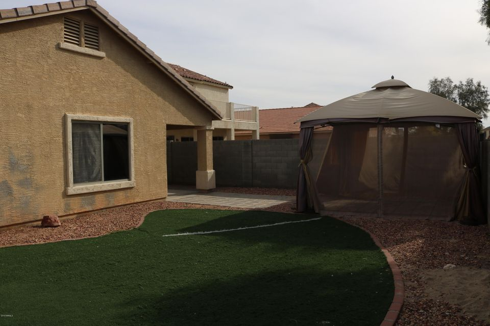 MLS 5740524 25839 W VICTORY Street, Buckeye, AZ 85326 Buckeye AZ Westpark