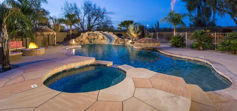 7726 E LA JUNTA Road, Scottsdale AZ 85255