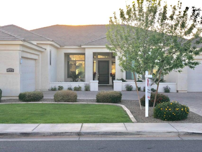 MLS 5715165 5400 S CROSSCREEK Drive, Chandler, AZ 4 Bedrooms